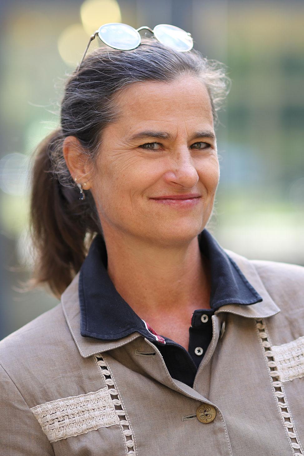 Véronique Bricout