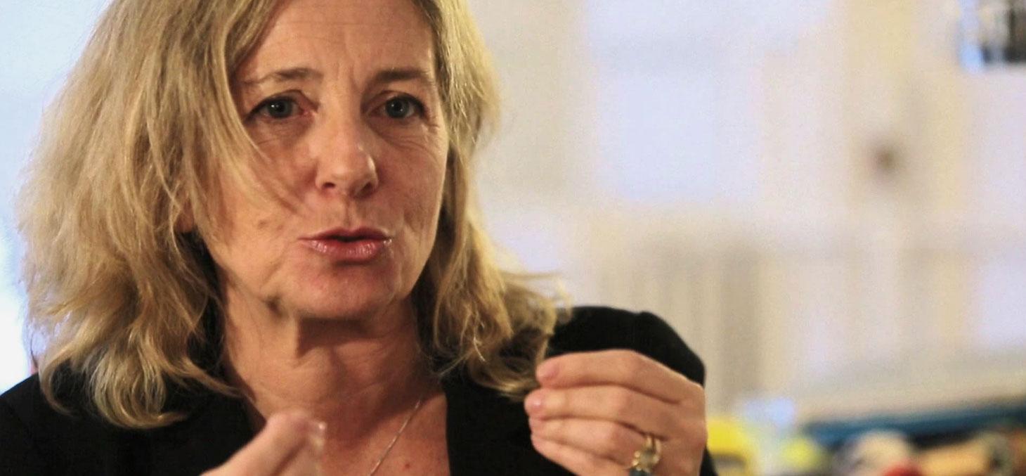 Jeanne Siaud-Facchin © Sébastien Lilli