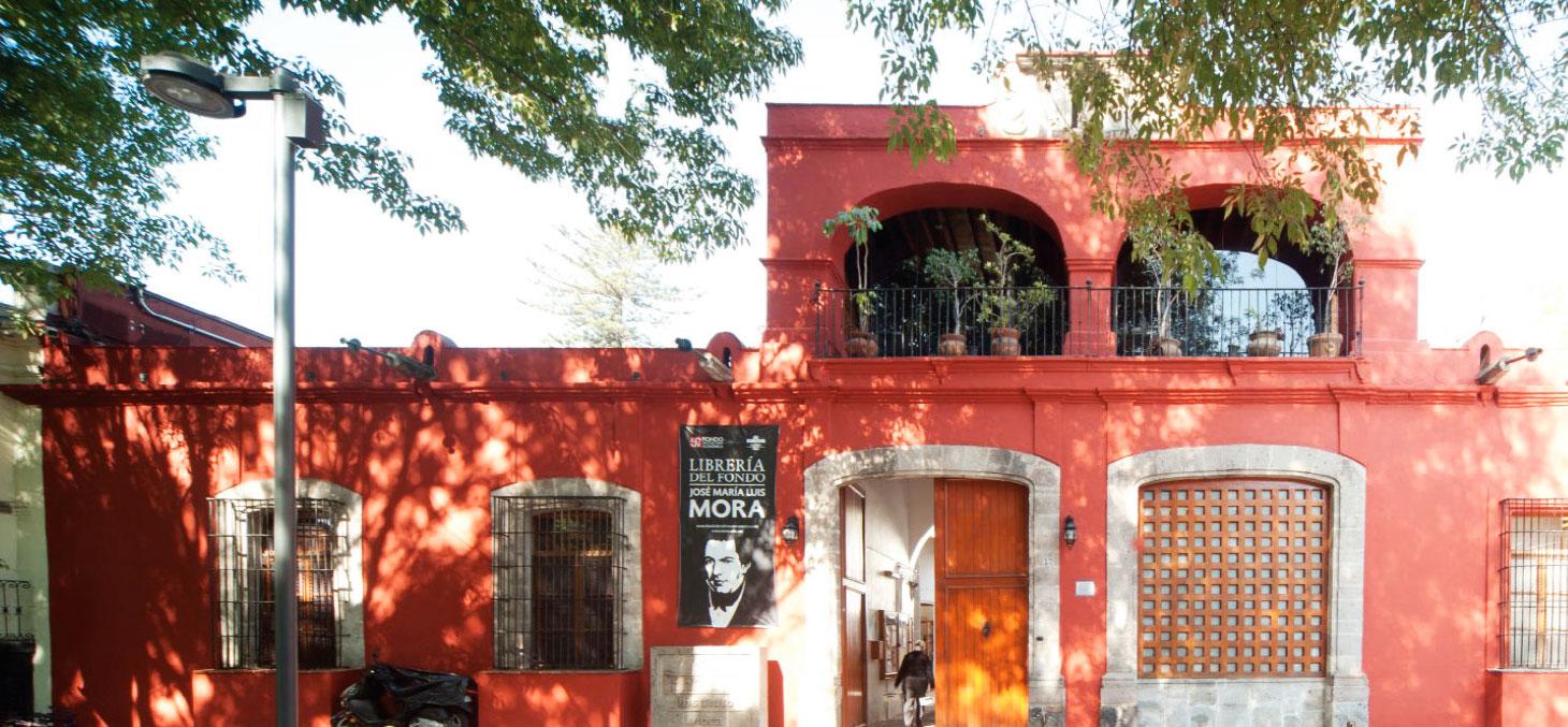 Institut Mora, Mexico