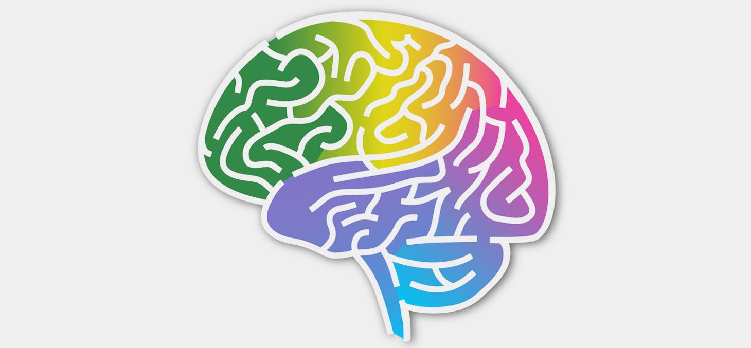Affiche de l'édition 2016 de la Semaine du cerveau