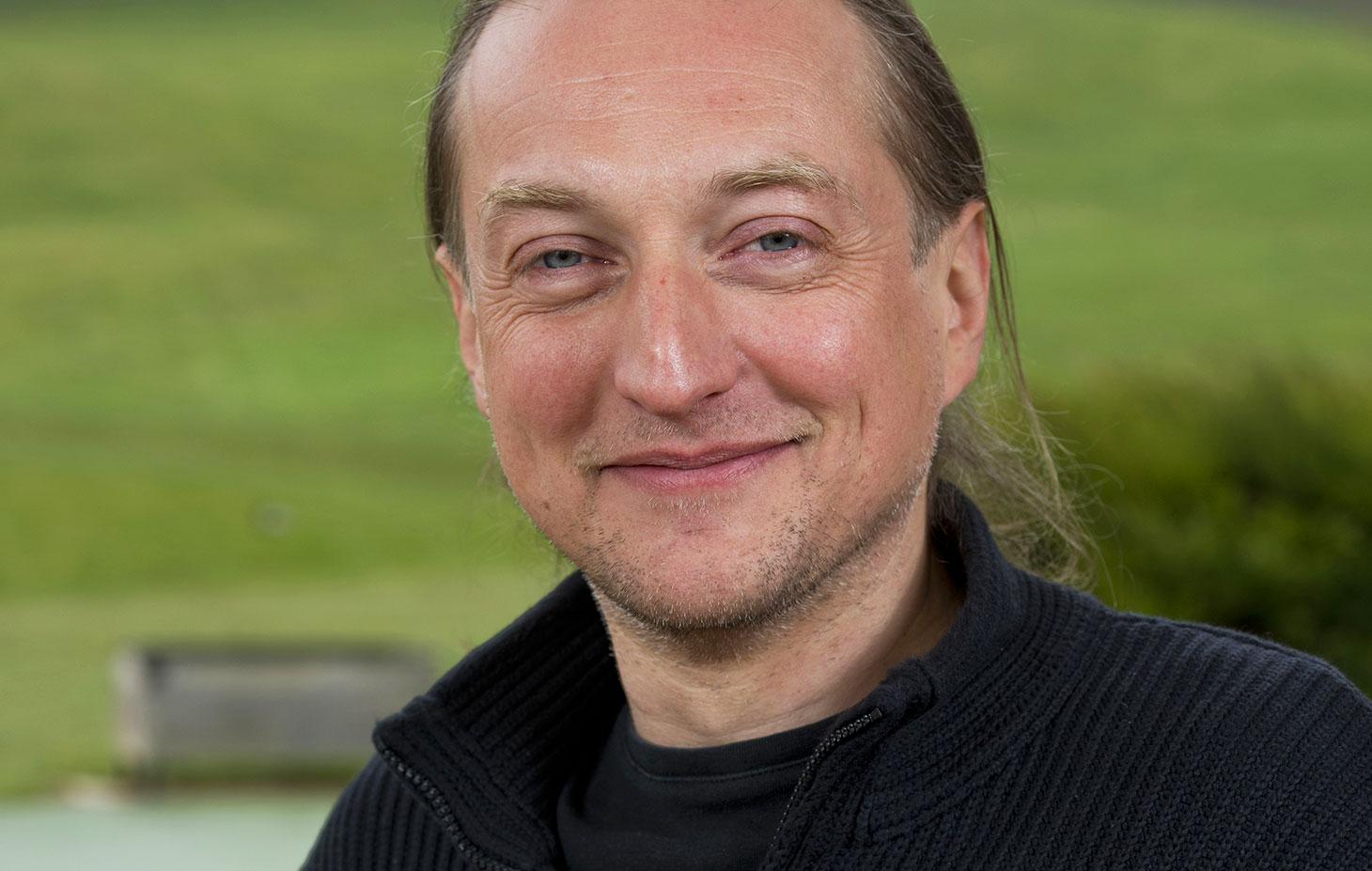 Nicolas Lesca