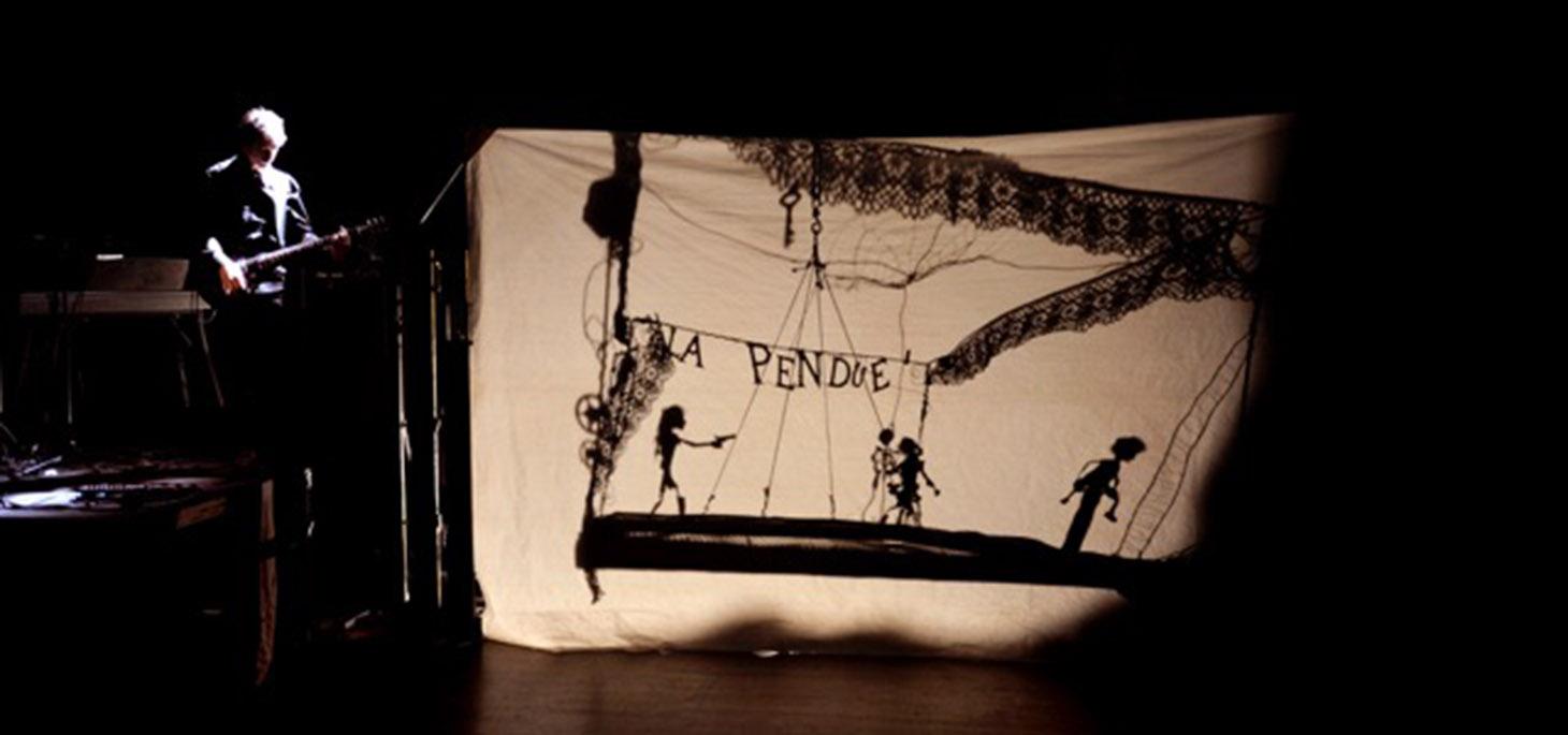 ©Compagnie La Pendue