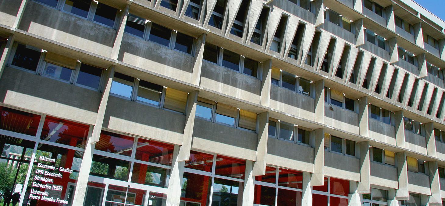 Faculté d'économie