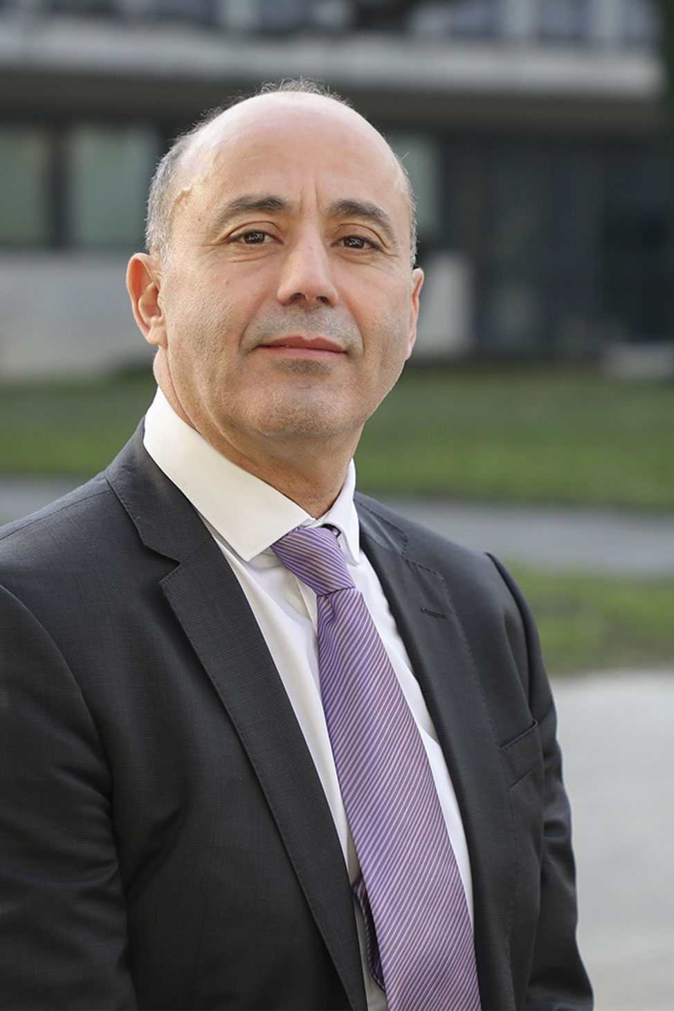 Yassine Lakhnech